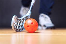 FLOORBALL, hockey en salle